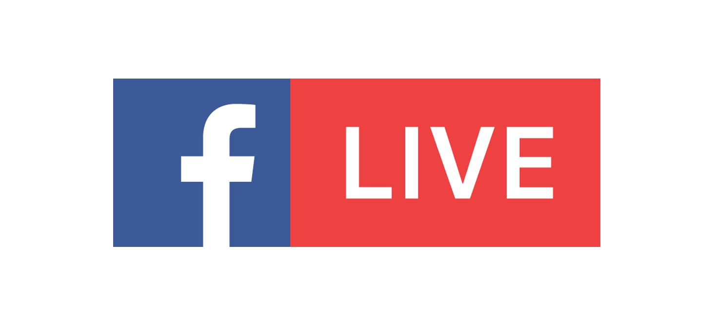 Plataforma VIRTUALcast é integrada ao Facebook Live