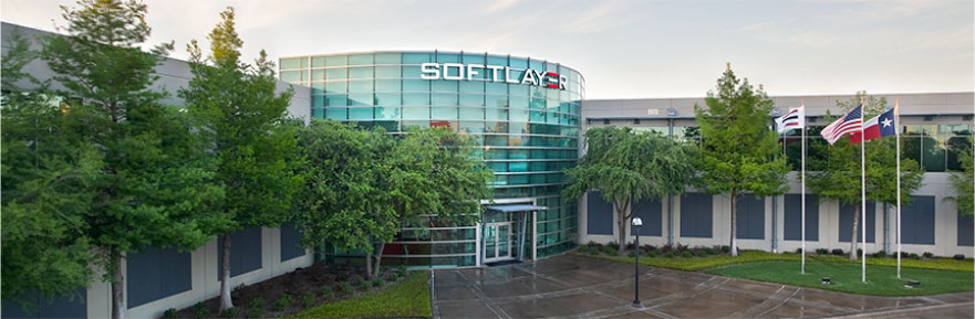 Sede da SoftLayer